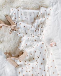Sweet Remedy Wrap Dress #lovepriceless