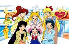 Фотографии Sailor Moon • Crystal • Сейлор Мун • Кристалл – 144 альбома