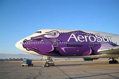 Ventas de pasajes de AeroSur iban a cuentas vinculadas al ex ... - Aeronoticias