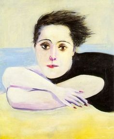 Pablo Picasso Portrait de Dora Maar 1936