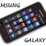 Samsung Galaxy S - Enhance Your Mobile Experience