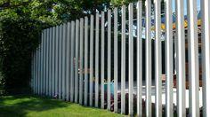 modernist fences - Design Addict Forum