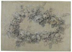 by Jean-Baptiste Huet (1745 -1811)