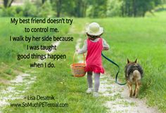 Living With Kids And Dogs: Building Relationships by Cincinnati dog trainer Lisa Desatnik