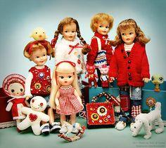 Vintage Doll Vintage Dolls Dolls And Vintage