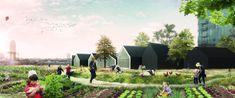 Nursery Fields Forever: Farming preschool would teach kids how to grow their own food