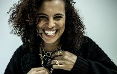 "Neneh Cherry talks about her latest album, Blank Project, the effects of fame and fortune during her ""Buffalo Stance"" days and her fond memories of Biggie."