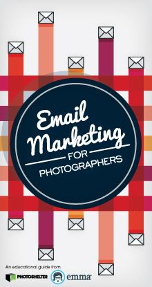 Growing Your Event Photography Business. Free PDF. Funny, I was just starting to put organize myself for some e-mail campaigns. :)