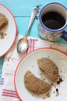 The Spunky Coconut: Espresso Breakfast Scones