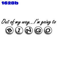 Bingo T-Shirts: Funny bingo tshirts hoodies and tank-tops Bingo Quotes, Funny Quotes, Bingo Night, Shirt Ideas, Order Prints, Painted Rocks, Tumblers, Fun Stuff, Cups