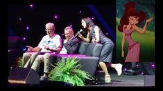 "Susan Egan sings ""I Won't Say (I'm in Love)"" from Hercules at Expo 2017 Susan Egan, D23 Expo 2017, Disney Hercules, Im In Love, Singing, Hero, Songs, Concert, Videos"
