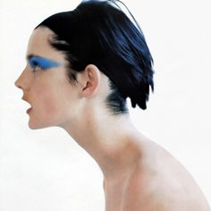 fashion loosens up  us vogue january 1996  #stella tennant #steven meisel #camilla nickerson