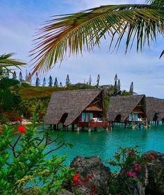 #Nouméa, New Caledonia