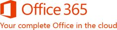 your complete office in the cloud Office 365, Office Ideas, Microsoft Office, Non Profit, Life Is Good, Windows Office, Powerpoint Presentations, Clip Art, Music Production