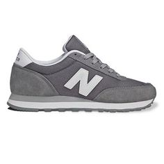 New Balance 501 Lifestyle Athletic Shoes - Women