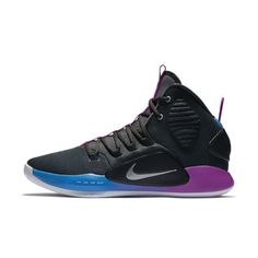 3186c234ce9168 Hyperdunk X Basketball Shoe
