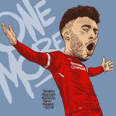 One more match! Liverpool Players, Liverpool Football Club, Football Fans, Liverpool Fc, Salah Liverpool, You'll Never Walk Alone, Best Artist, Digital Illustration, Soccer
