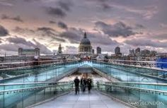 HDR Image London