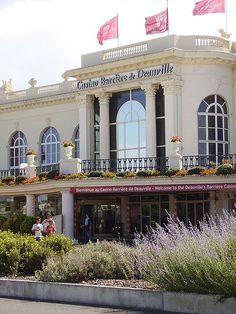 Casino Barriere de Deauville ~ Deauville ~ France