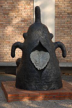 Sculpture, Fondation Maeght