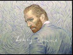 Twój Vincent/ Loving Vincent. Zwiastun/Trailer - YouTube