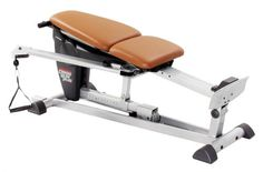 $399.00 ProForm Cardio Glide PlusTone your shoulders, back, chest and arms while getting a great cardio workout with the ProForm Cardio Glide Plus. The Cardio Glide Plus boasts an innovative design that allows you to perform over 70 different exercises to help you get the lean, powerful body you want. A large LCD display allows you to track your cycles per minute, time and calories burned as you exercise...