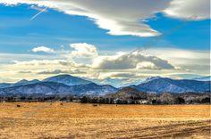 Beautiful Front Range of the Rockies 3  by EagleEyeOriginals, $30.00