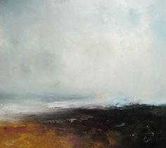 David Parfitt RI - Paintings
