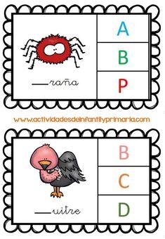 Dora, Writing Strategies, Beginning Sounds, Language Activities, Educational Activities, Kids Education, Phonics, Alphabet, Kindergarten