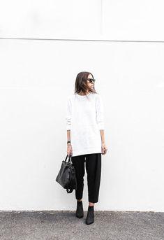 style / @bellafosterblog