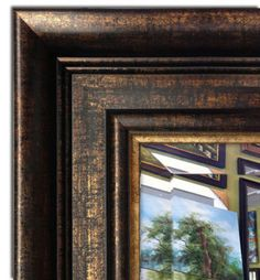 Shop West Frames for wall mirrors, floor mirrors, framed arts, ready made frames and much more at great prices. Everyday free shipping on all orders!