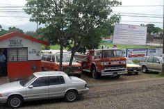 Los hechos se registraron poco antes de las 6:00 horas de este viernes, cuatro sujetos armados se apoderaron de dinero, celulares y cuatro radios – Tangancícuaro, Michoacán, 16 de junio ...