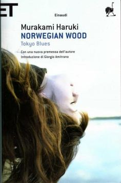 Tokyo Blues Norvegian Wood - Murakami Haruki such a great author, love his books.