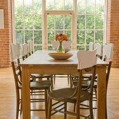 Mismatched Dining Chairs Design, Pictures, Remodel, Decor and Ideas - page 6