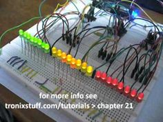 Tutorial: Arduino and the I2C bus - Part Two
