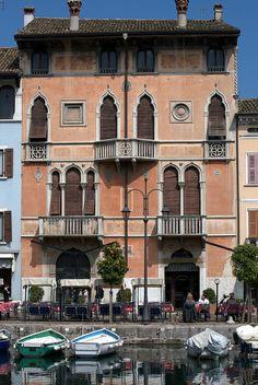 Desenzano del Garda (Brescia) Italy
