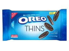 HOT! Oreo Thins Cookies Just $1.89/Each At Target After Cartwheel Offer And Printable Coupon!