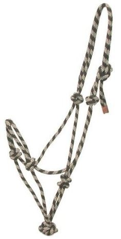 Gatsby Classic Cowboy Rope Halter by Gatsby. $7.95. Heat sealed and brass clamp secured ends to prevent fraying and make it easier to adjust. Tightly woven, pliable, adjustable rope halter. The nose and crown are doubled for more support. Made by Gatsby, a reputable company that has been making quality goods for over 30 years, this is a Classic Cowboy rope halter. This wonderful halter features: This halter is great for using around the barn, when trailering and as a training ...