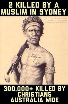Aboriginal Genocide by Apartheid Australia