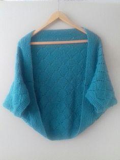 Knitwear, Knitting, Sweaters, Projects, Fashion, Log Projects, Moda, Tricot, Tricot