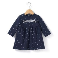 Se trata de una prenda bonita, versátil y práctica para vestir a nuestro bebé. ¡Aquí te dejamos un shopping económico para que elijas el vestido ideal...