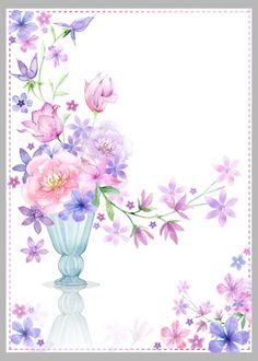 Victoria Nelson - Flower Frame Vase Copy