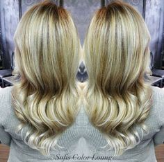 See this Instagram photo by @sofiscolorlounge • 45 likes