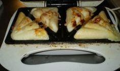 Image Pão de queijo de sanduicheira
