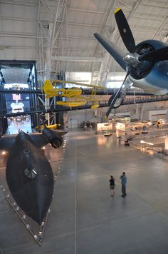Quoting Smithsonian National Air and Space Museum | Lockheed SR-71 Blackbird:    No reconnaissance aircraft in history has operated globally in more hostile airspace or with such complete impunity than the SR-71, the world's fastest jet-propelled aircr Visit  http://okbehealthy.com