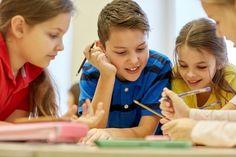 Van jaarklassensysteem naar kindgericht onderwijs