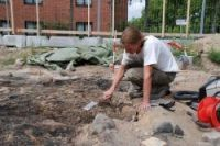 Archaeologists race against time to save ancient building found on site of superstore: The Connexion