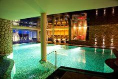 Głęboczek Vine Resort& Spa