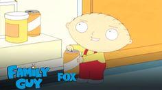 Stewie's Soda | Season 7 | FAMILY GUY