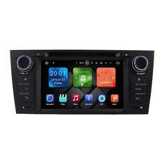 Android6.0/2G RAM/32G ROM/8Core/2Din For BMW E90 E91 E92 E93 Fast Boot Car DVD Multimedia Player Autoradio HD Capacitive DAB+ #Affiliate